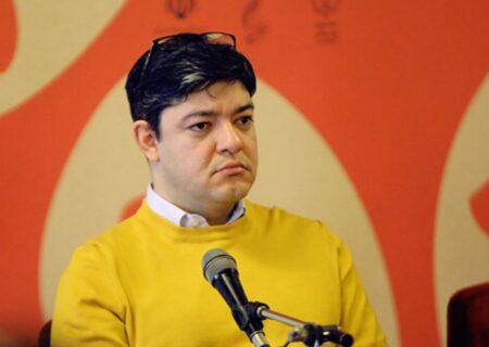 انتصاب مسئول کمیته امور بین الملل سیوهفتمین جشنواره موسیقی فجر