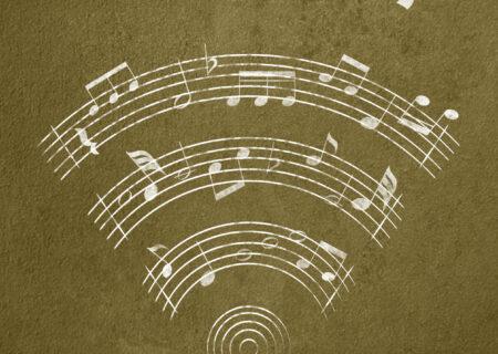 رونمایی از پوستر کنسرت های آنلاین بر خط ماه و نوا