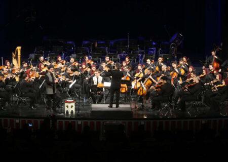 انتخابات کنسرت ارکستر ملی را به عقب انداخت
