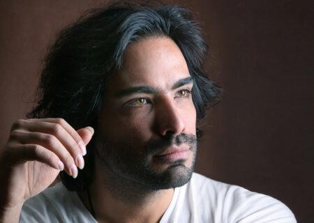 «تار ایرانی» در خانه حیدرزاده