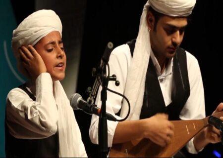درخشش مبین درپور در جشنواره