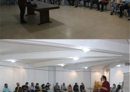انتخابات انجمن موسیقی ورامین برگزار شد
