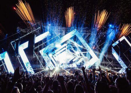 صربستان فستیوال بزرگ اگزیت را برگزار کرد