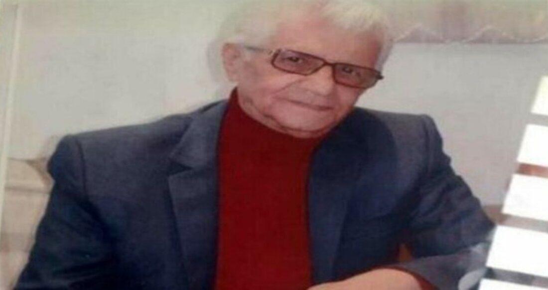 درگذشت پدر تمبک نوازی شیراز