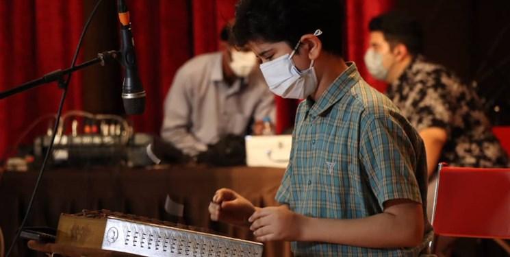 اولین جشنواره مجازی موسیقی در رفسنجان