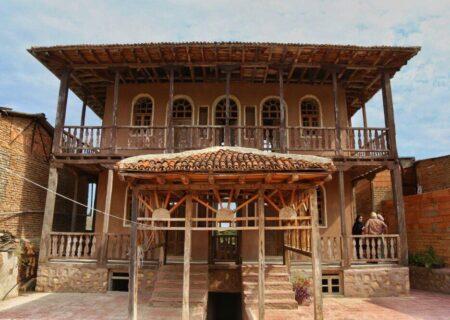 خانه موزه استاد گرجی راه اندازی میشود