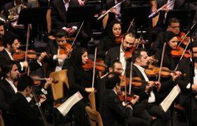 موج پنجم کووید برنامه مرداد ماه ارکستر ملی ایران را لغو کرد