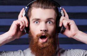 کاهش شنوایی با استفاده مکرر از هدفون