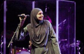 ستیز طالبان با صدای زنان