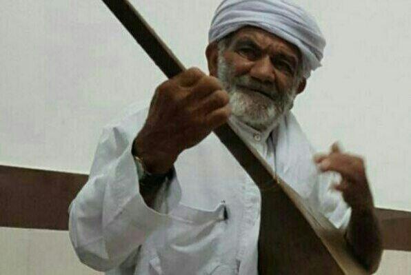 محمد عمر پونه، هنرمند دوتارنواز درگذشت