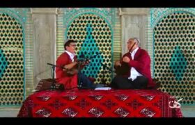 «کوراوغلی» و «بال صایاد» دو موسیقی ترکمن صحرا