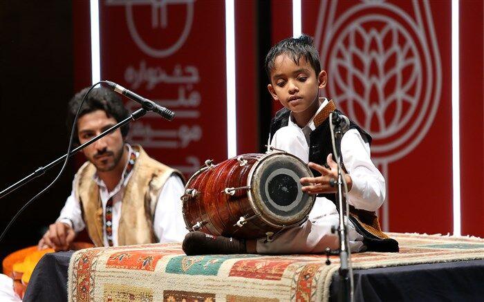 جشنواره موسیقی ملی جوان باید حمایت شود