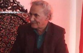 پیشکسوت موسیقی کرمان درگذشت
