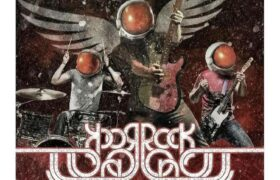 «راک آن» مستند موسیقی راک در ایران