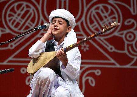جدول چهاردهمین جشنواره موسیقی نواحی ایران منتشر شد