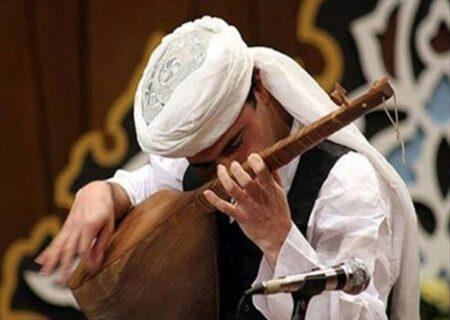 دبیرخانه دایمی جشنواره موسیقی نواحی ایران به کرمان آمد